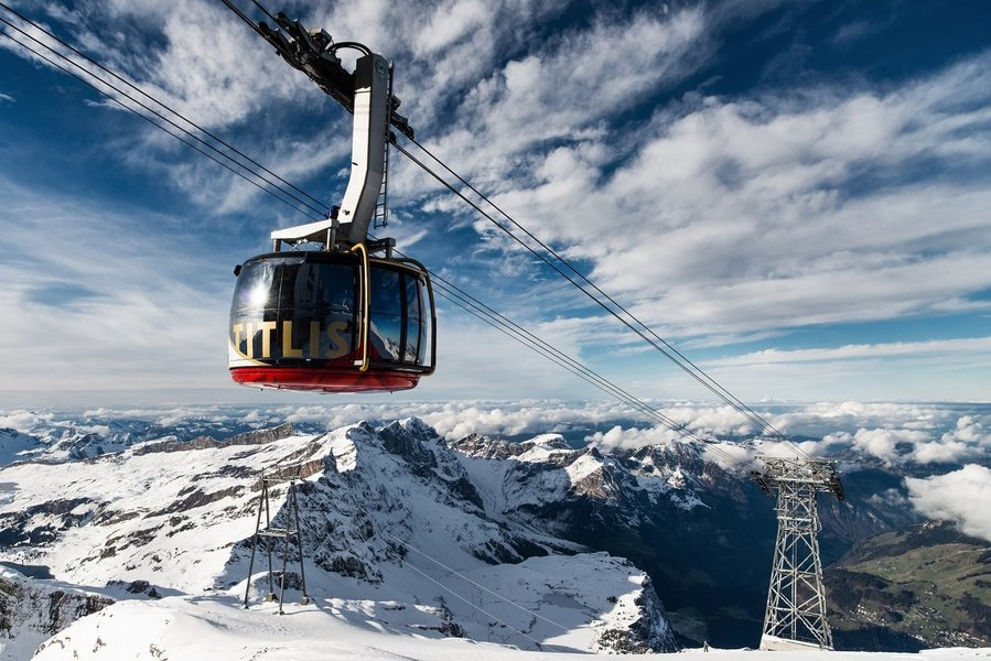 Switzerland & Paris - Tour