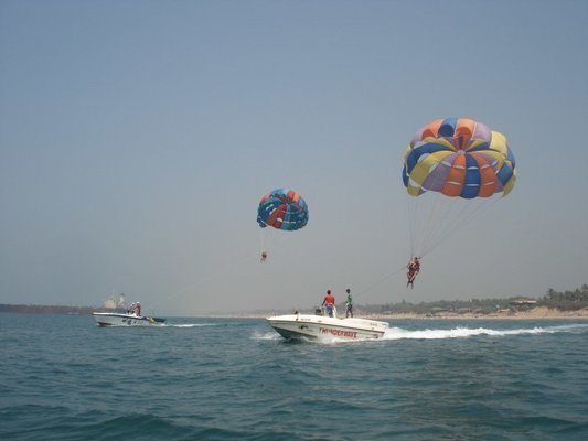 North Goa Tour - Tour