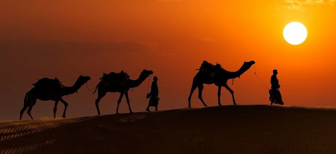 Deserts of Rajasthan - Tour