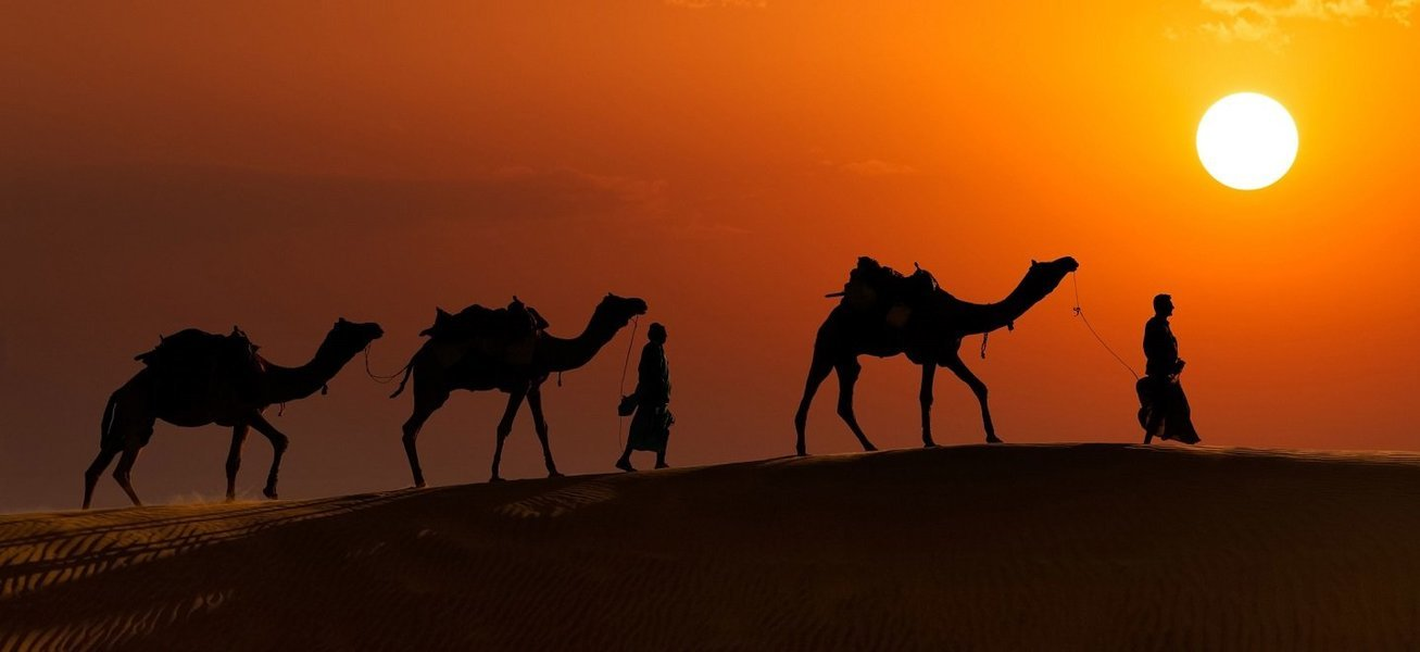 Deserts of Rajasthan - Tour