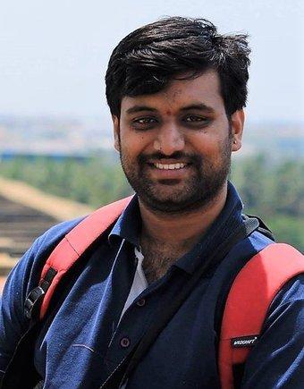 Sukruth Ramesh