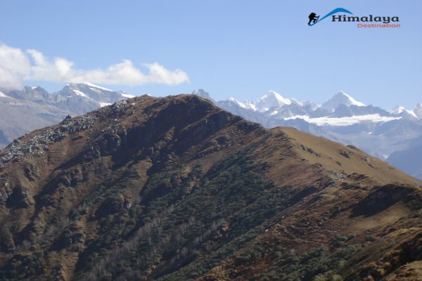 PABBAR VALLEY TREK - Tour