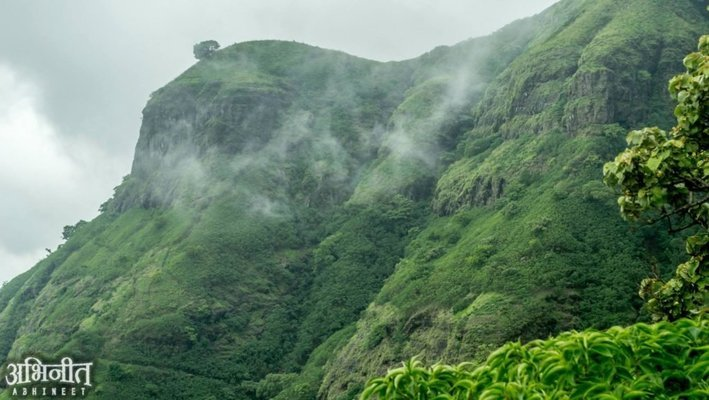 Kalsubai Monsoon Trek - Tour