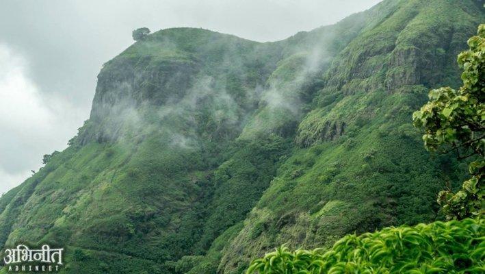Kalsubai Monsoon Trek - Tour