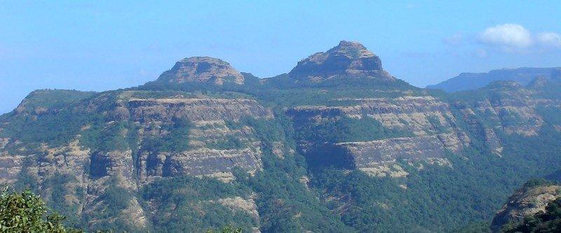 VRangers Overnight Trek To Rajmachi Fort - Tour