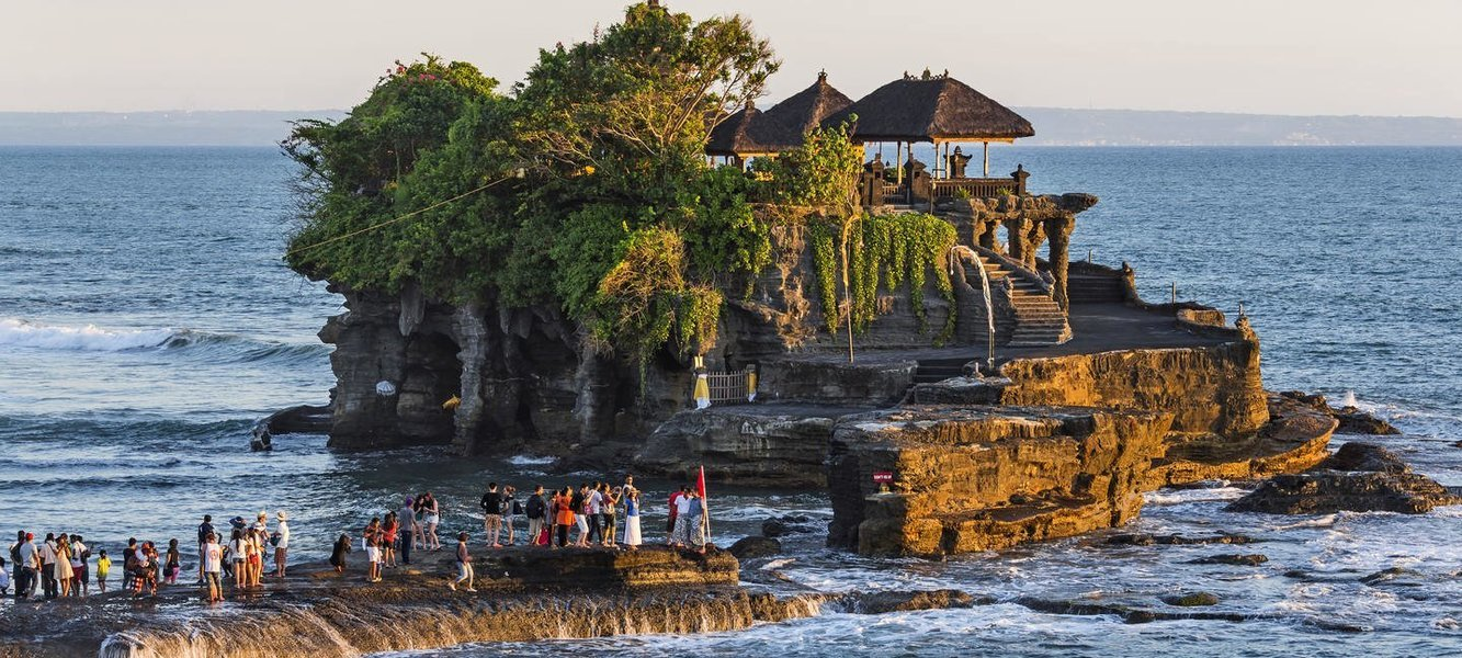 Bali Tour Packages from Delhi - Tour
