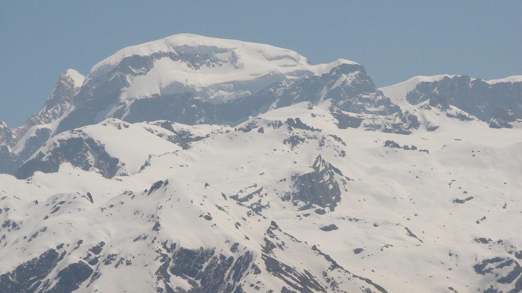 Mt. Deo Tibba Climbing Expedition - Tour