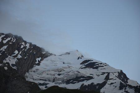 Mt. Friendship Peak Climbing Expedition (17353 ft.)