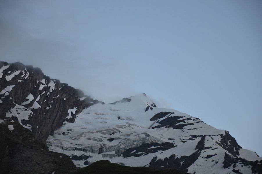 Mt. Friendship Peak Climbing Expedition (17353 ft.) - Tour