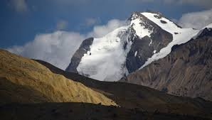 MANIRANG Expedition (6593 m) - Tour