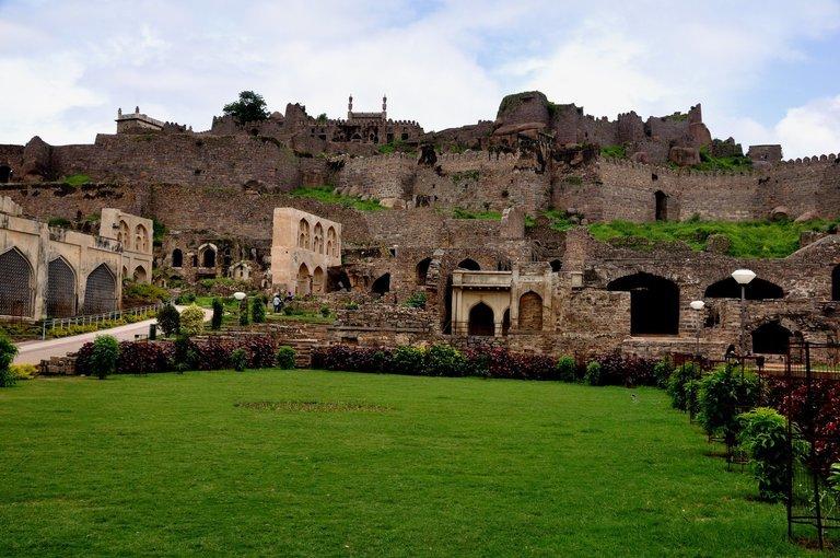 Treasures of Hyderabad - Tour
