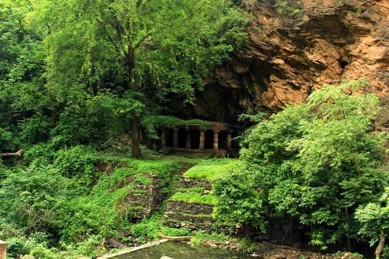Ahobila Narasimha Temple Tour - Tour