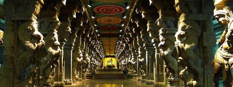 South India Temple Tours - Collection
