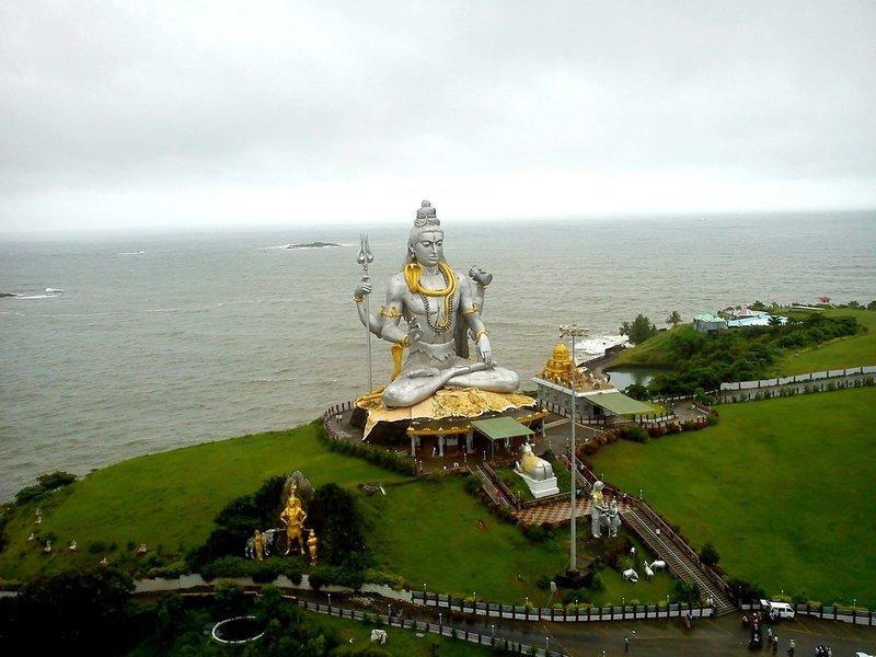 Karnataka Temple Tour - Tour