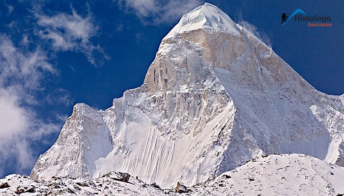 Mt. Shivling Expedition (6543 m) - Tour