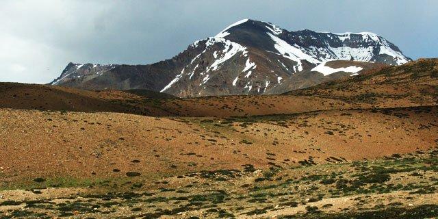 Mt. Kanamo Peak Climbing - Tour