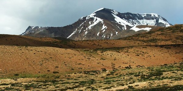 Mt. Kanamo Peak Climbing