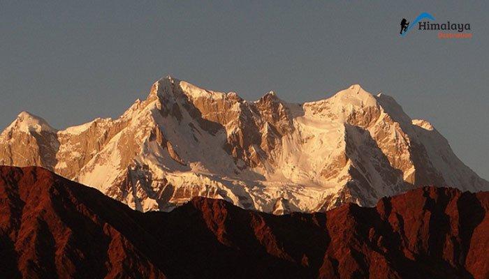 Mt. Changabang Peak Climbing Expedition (6866 m.) - Tour