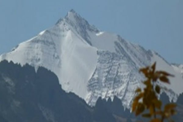 Mt. Matho Kangri Climbing Expedition (6230 m) - Tour