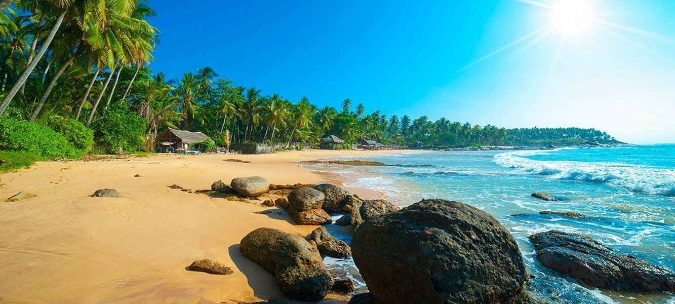 Sri Lanka Tour Package (Ex Delhi) - Tour