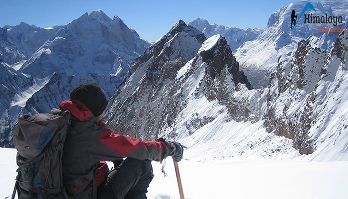 Kedarnath Dome Peak Climbing Expedition (6940 m) - Tour