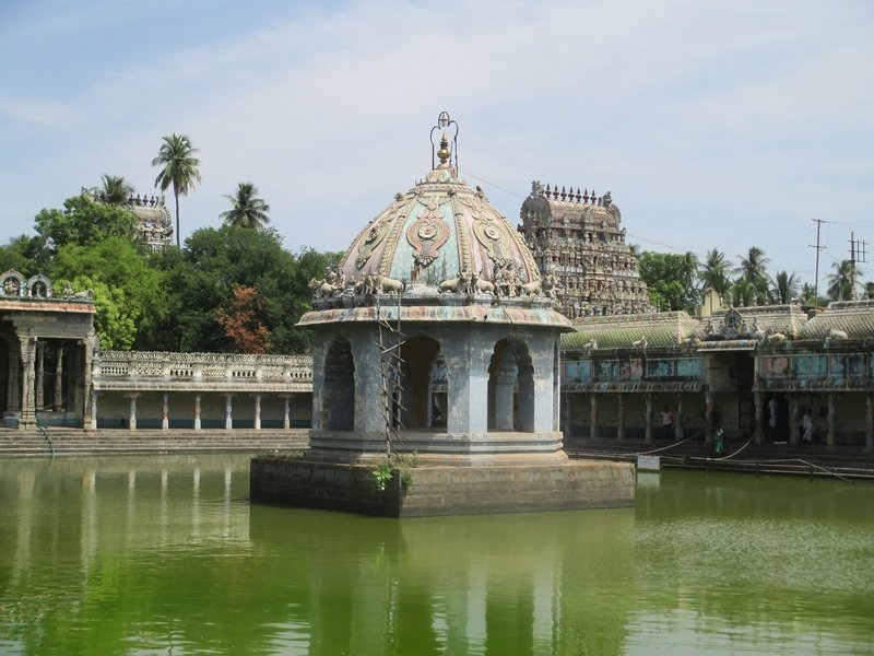 Navagraha Temple Tour (TN) - Tour
