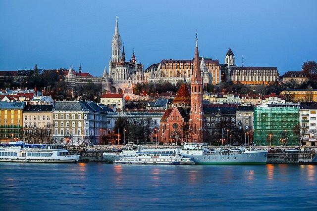 Croatia & Budapest - Tour