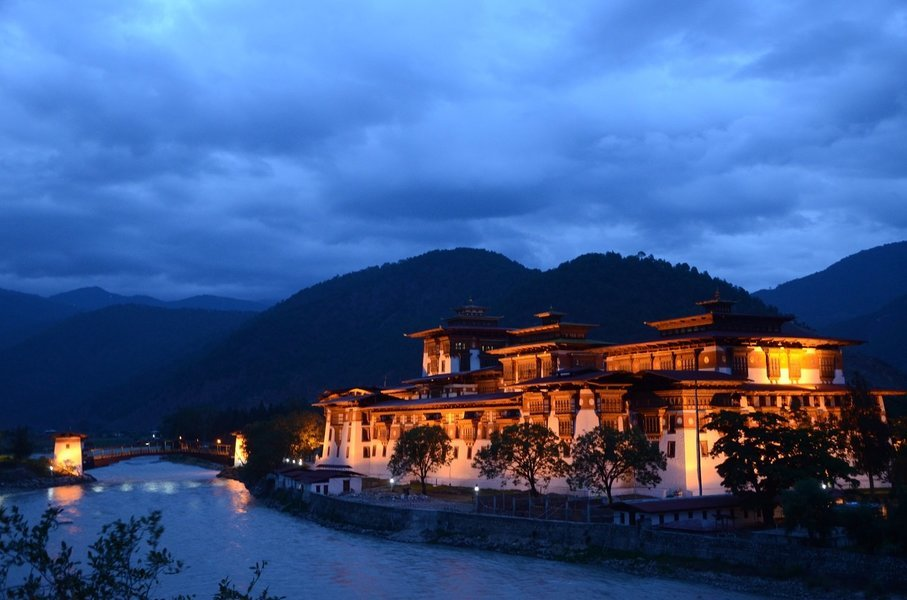 Scenic Bhutan - Tour