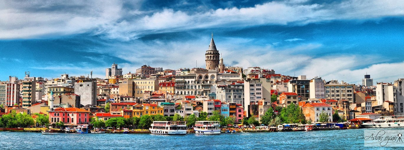 Tantalizing Turkey - Tour