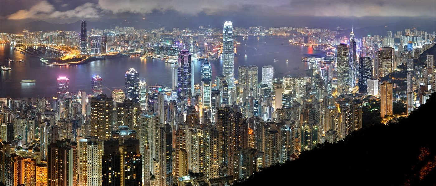 Hong Kong Tour Packages from India - Tour