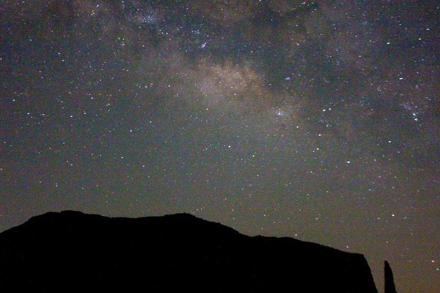 Stargazing and Camping at Naneghat - Tour