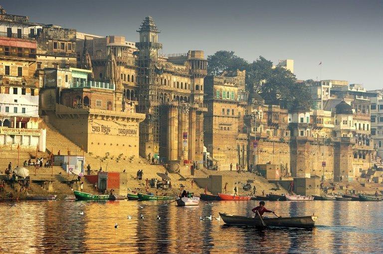 Divine Varanasi - Tour