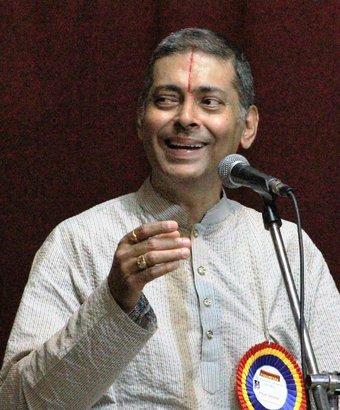 N.R. Prashanth