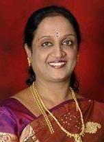 Brunda Krishna Iyengar