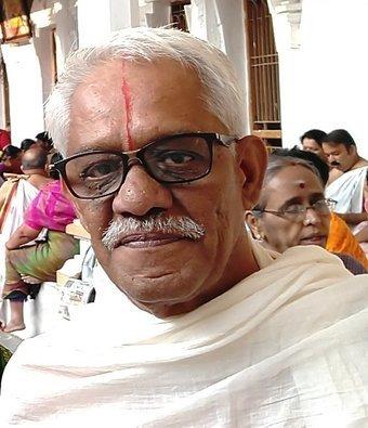 Dr. Giridhar Gopal
