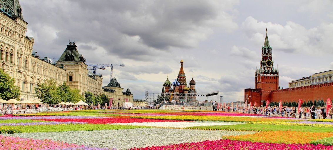 Russia Luxury Tour packages - Tour