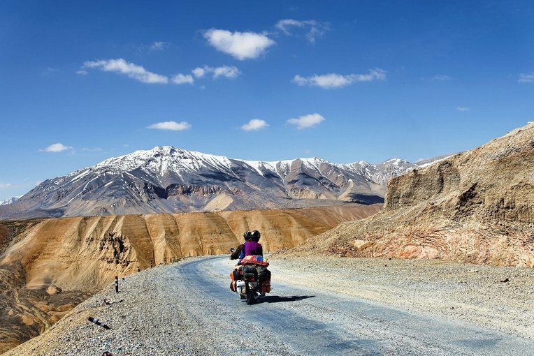 Road Trip: Delhi - Ladakh via Srinagar - Tour