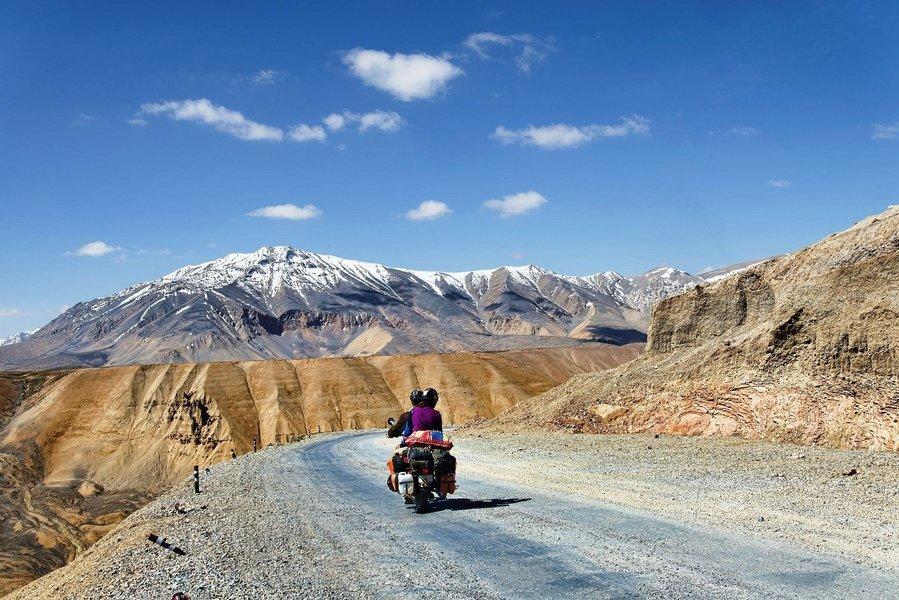 Road Trip: Delhi - Ladakh via Srinagar - Tour