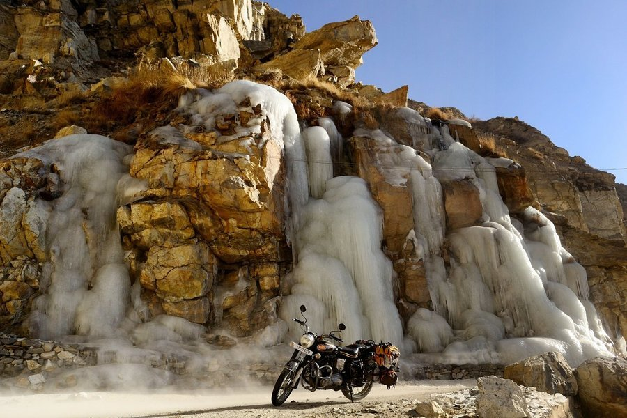 Road Trip: Delhi - Ladakh via Spiti Valley - Tour