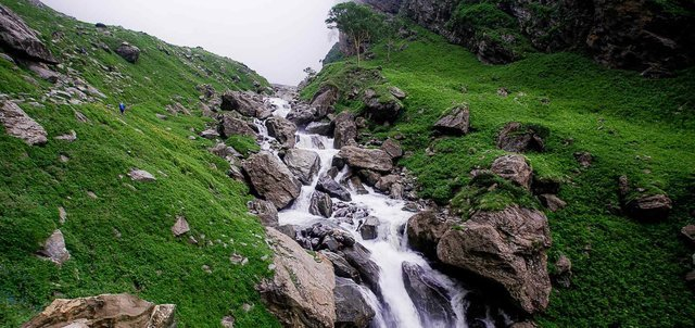 Treks In Himachal - Collection