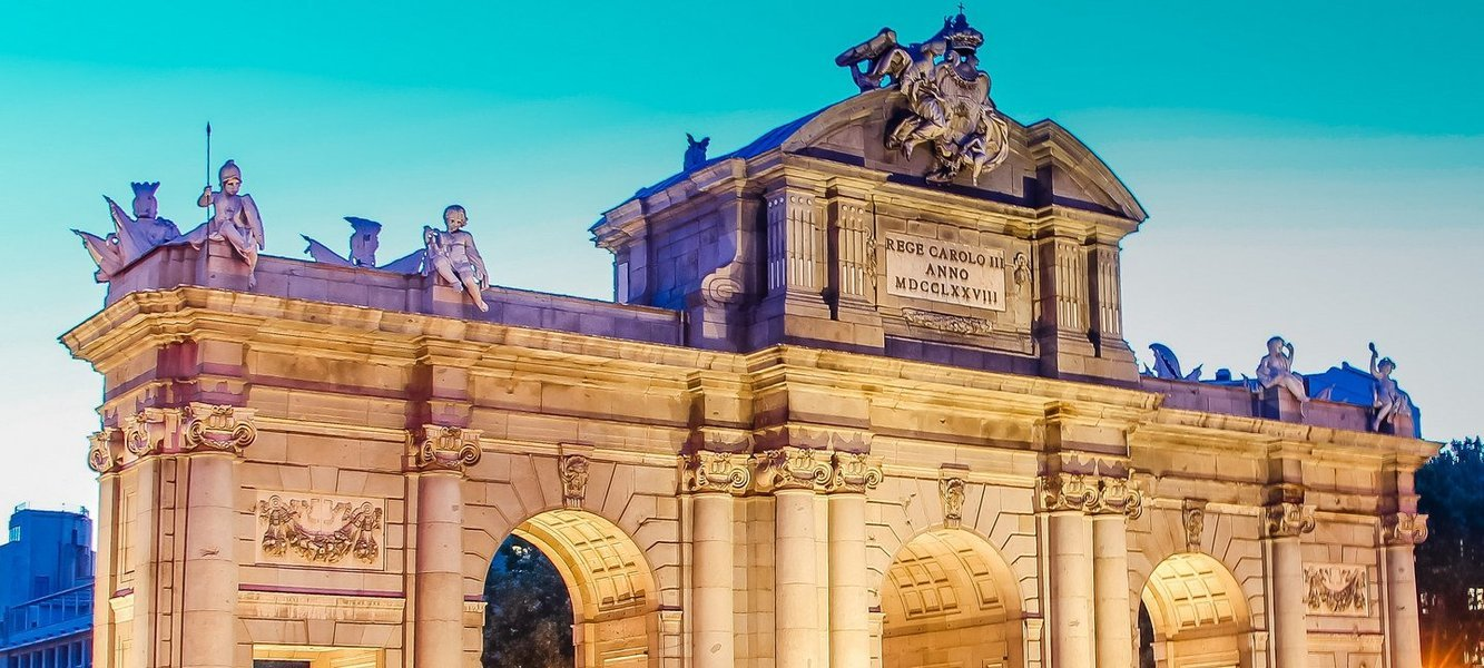 Spain and Portugal Tours Packages - Tour