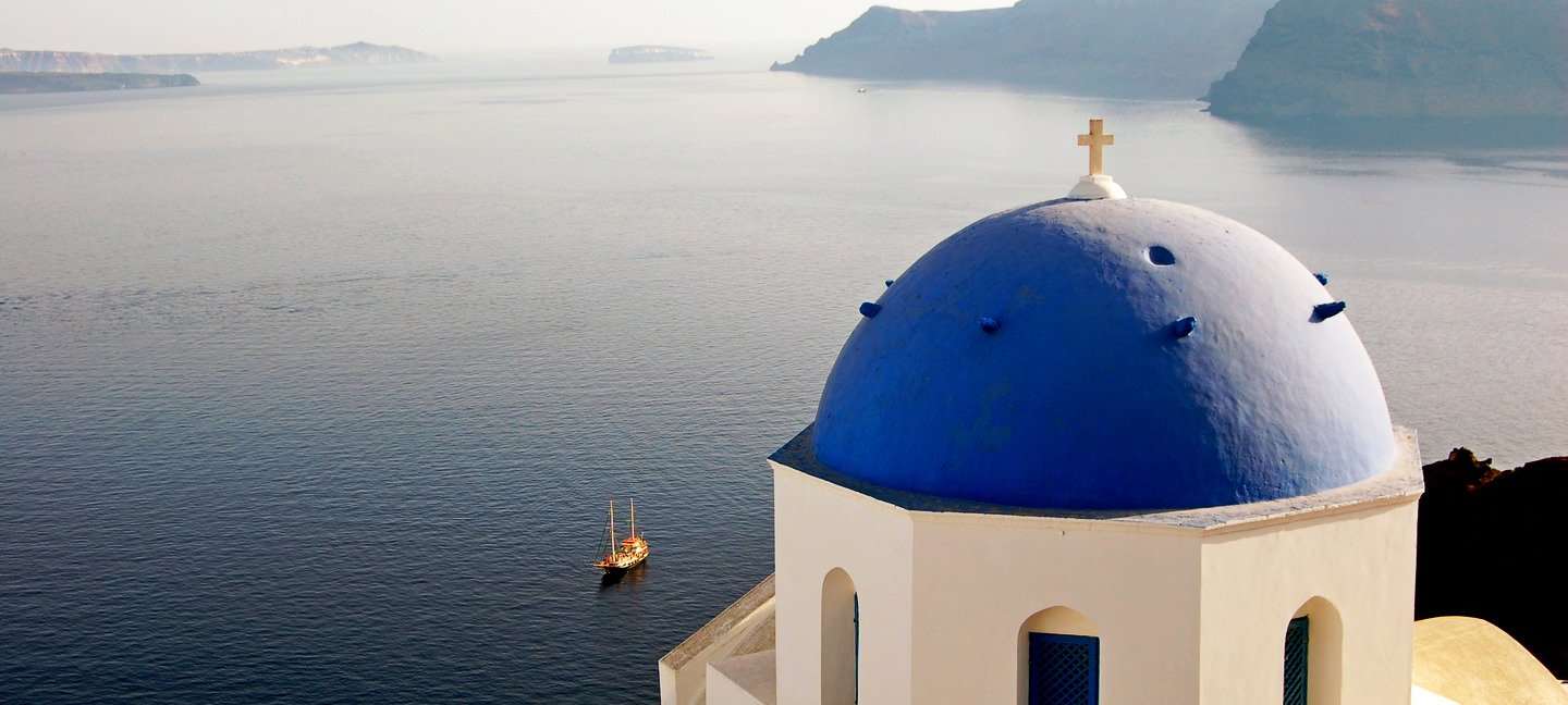 Greece Tour Package from India - Tour
