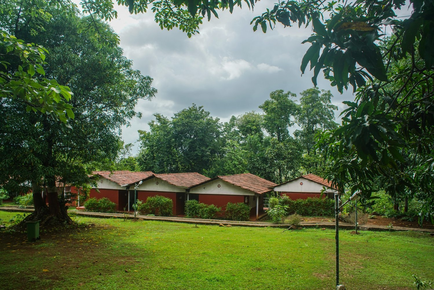 Kundalika Camps (Stay Package) - Tour