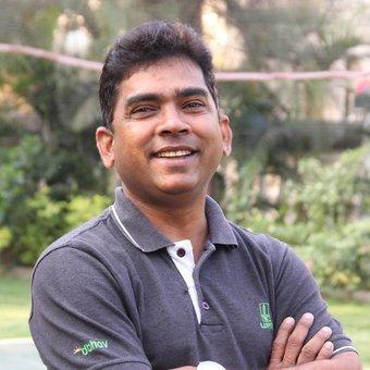Nandu Chavan