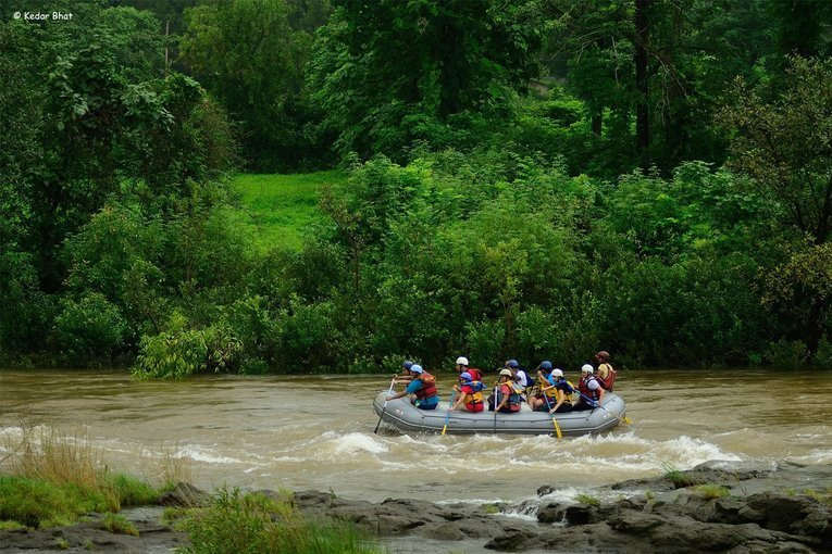 Rafting - Weekends and Public Holidays - Tour