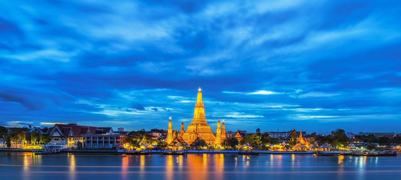 Bangkok & Pattaya - Collection