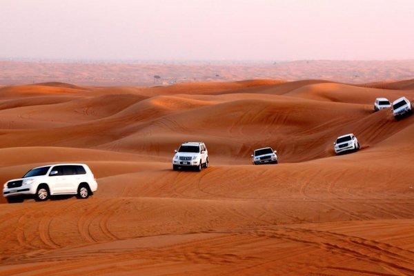 Best of Dubai (Group Tour) - Tour
