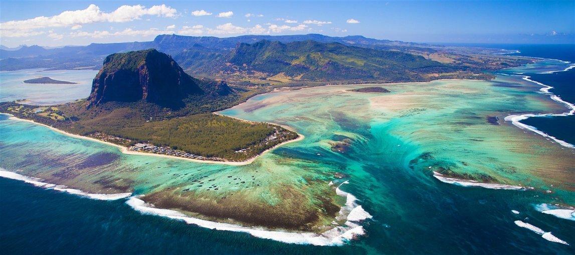 Best of Dubai & Mauritius - Tour