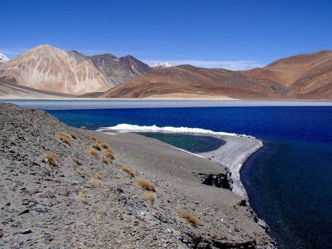 Ladakh Bike Expedition - Tour