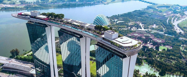 Singapore & Bali - Tour